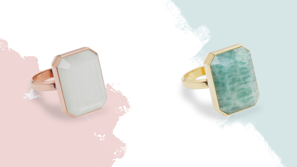 Ringly's new smart jewellery styles