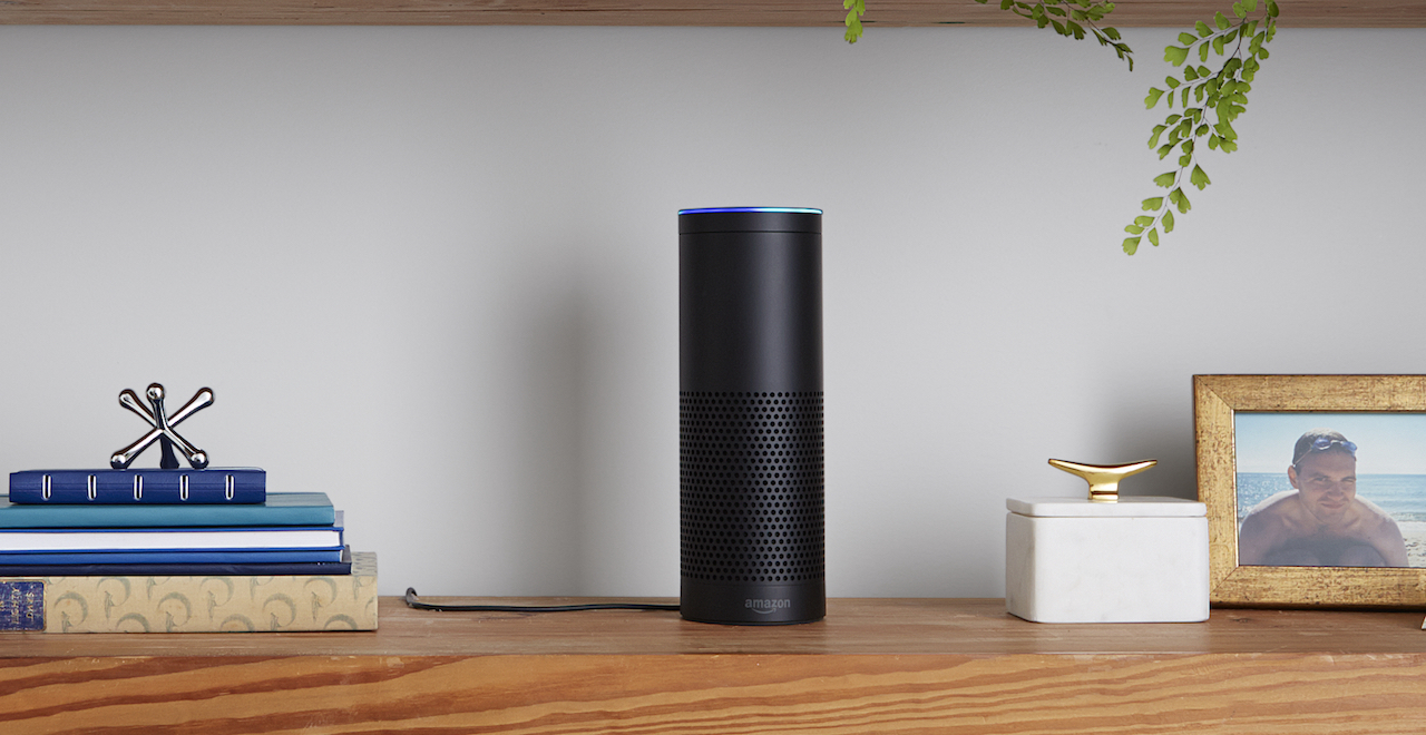 Voice calling comes to all Echo devices