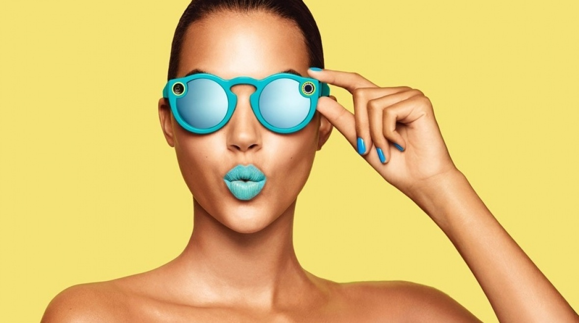Snap has shifted 90,000 Spectacles