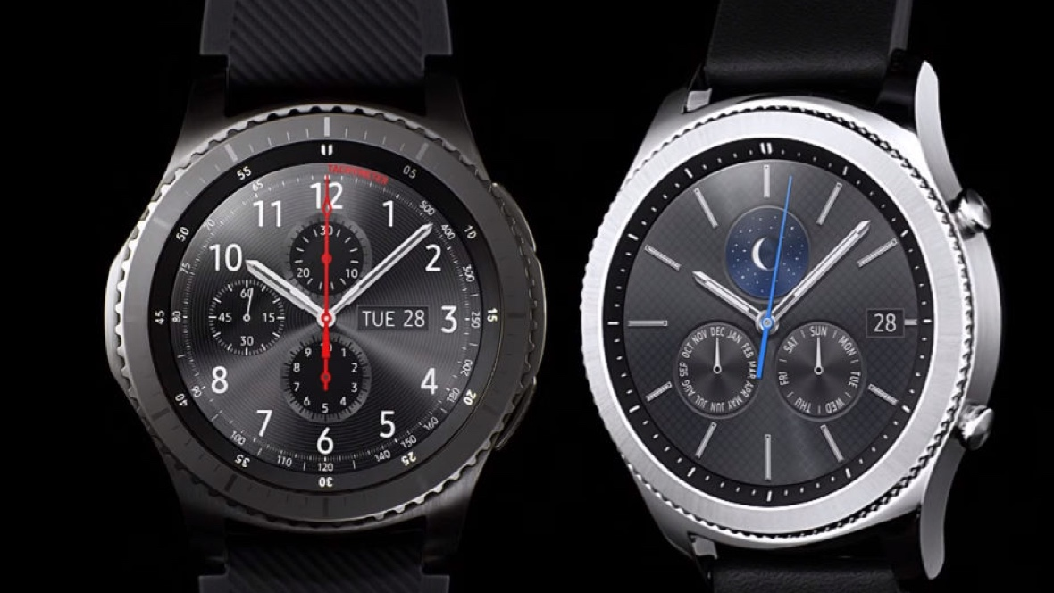Samsung's Tizen winning OS war with Android Wear says report
