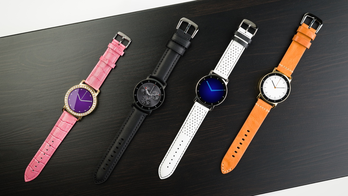 Haikara's simple smartwatch plan