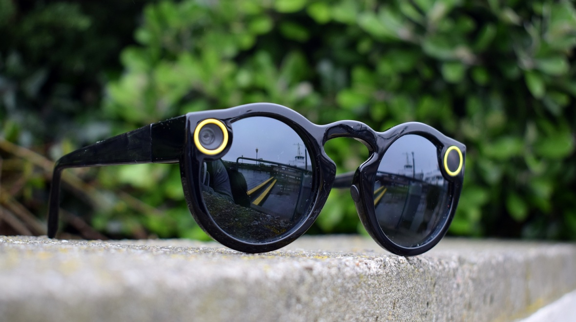 Snap Spectacles land in Europe