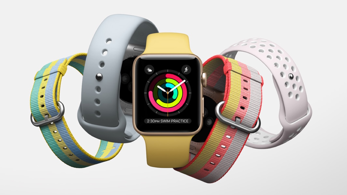 ​5 things we've learned from watchOS 4
