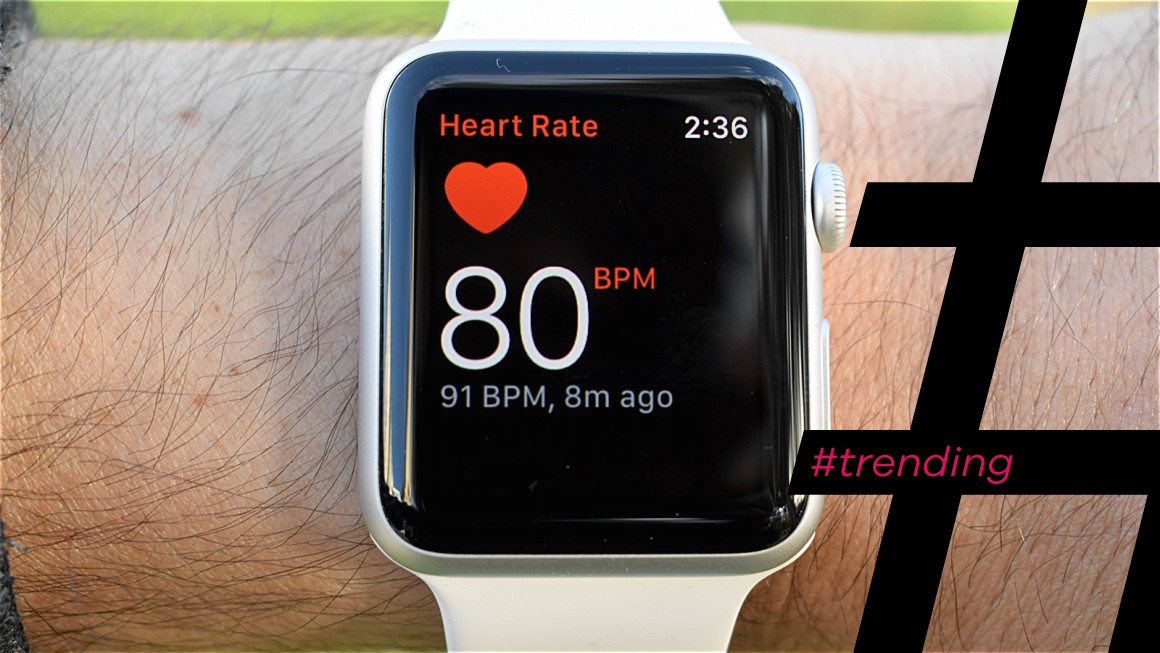 #Trending: Next-gen health wearables