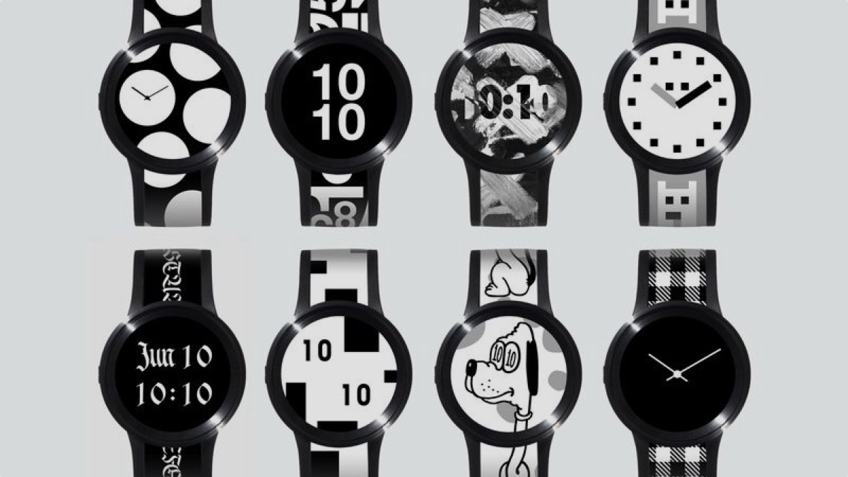 Sony's FES Watch U hits shelves