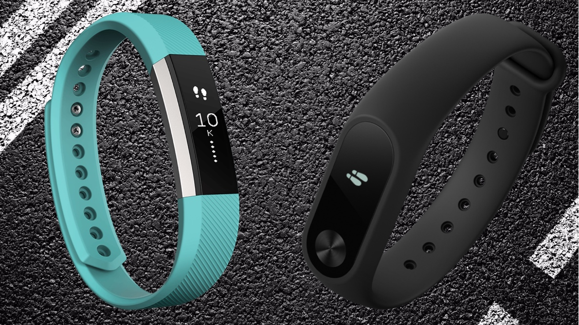 Fitbit v Xiaomi: Which will get you fit?