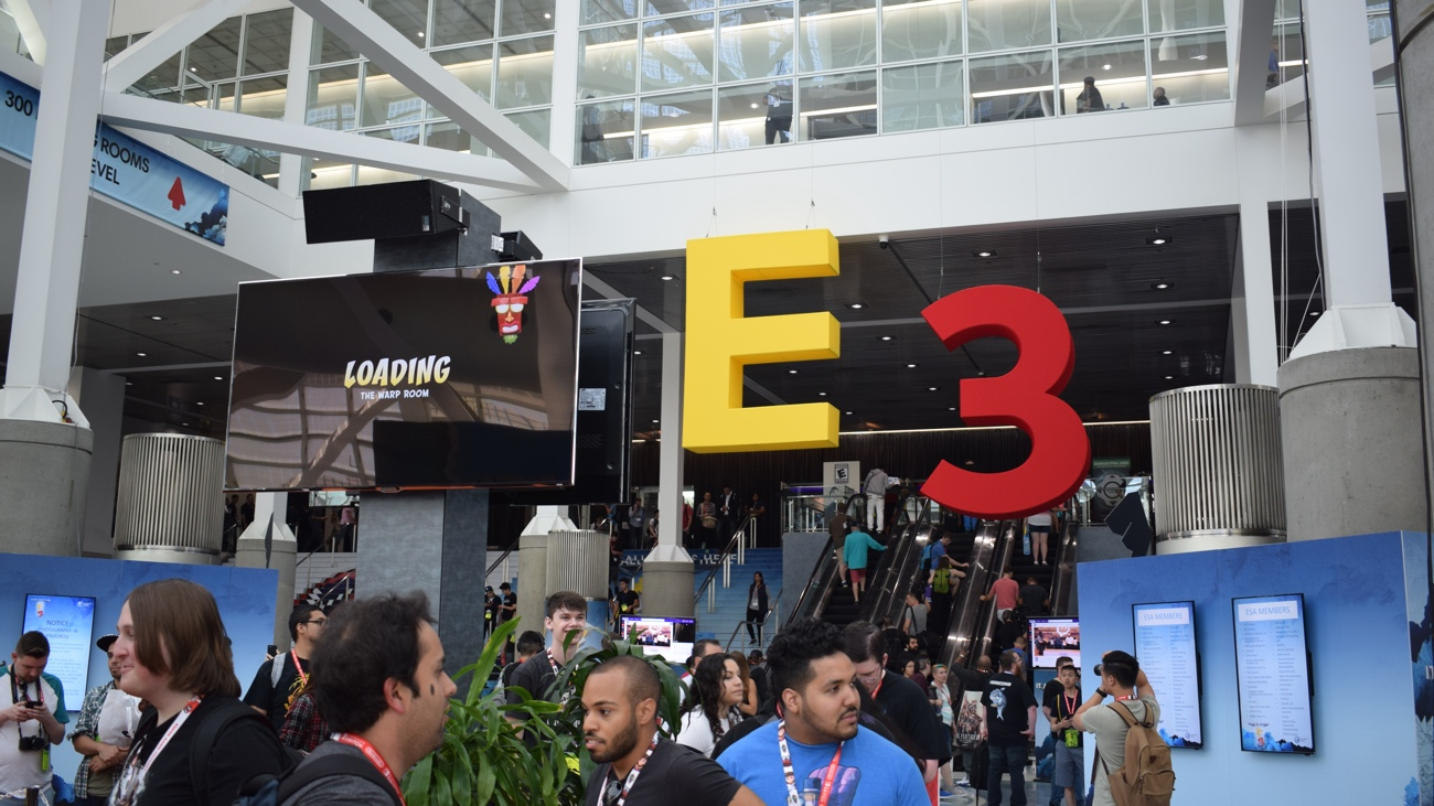 E3 2017: All the VR news so far
