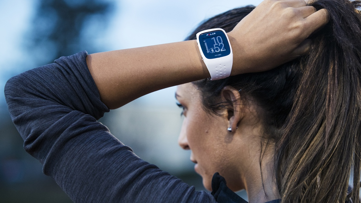 Polar now plays nice with Nike+ Run Club