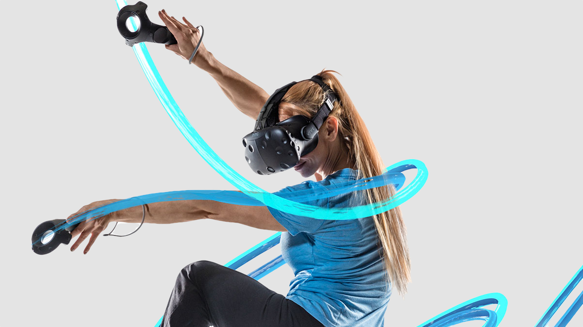 Where Vive is heading in Year Two