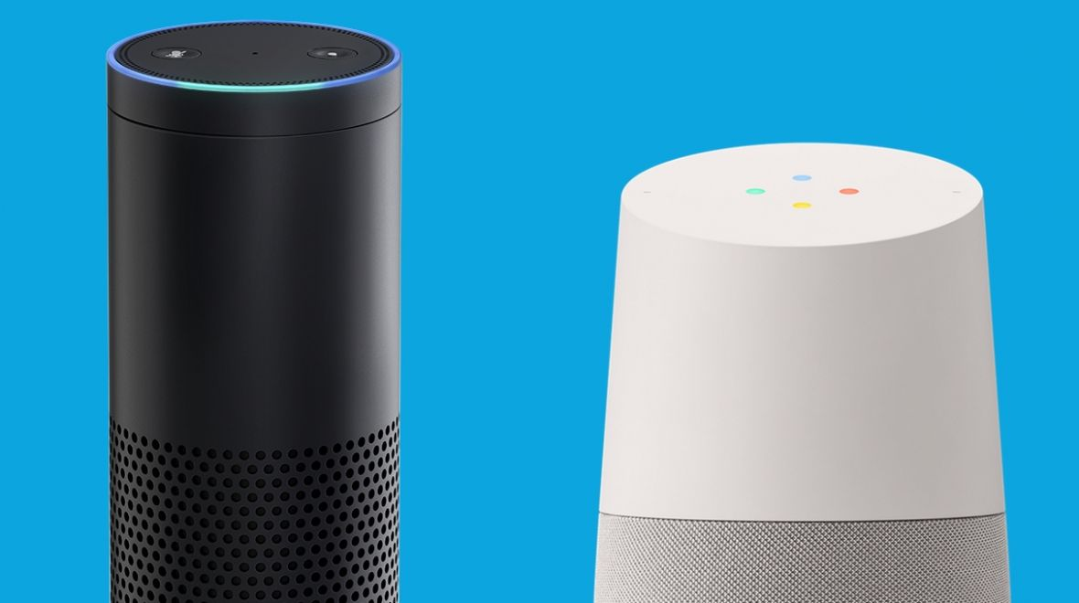 Google Home beats Echo in trivia test