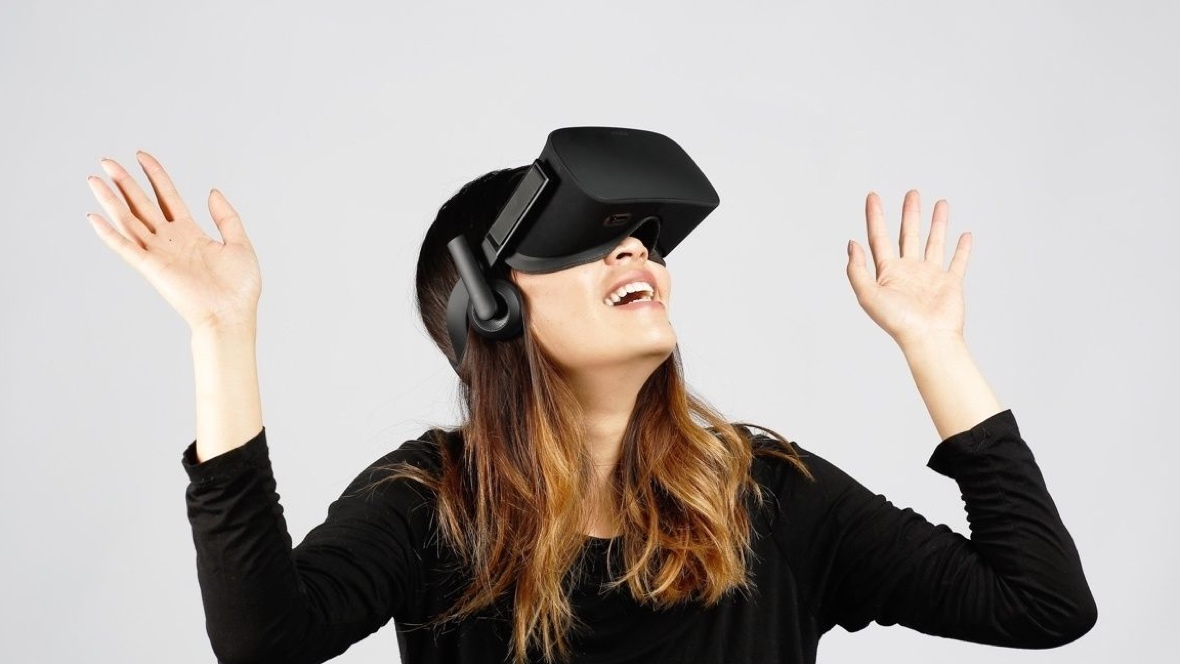 Oculus plans budget standalone headset