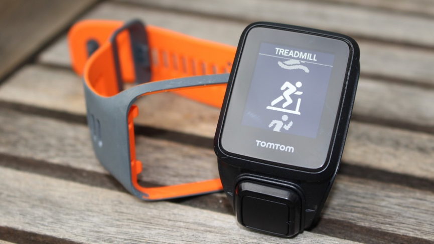 TomTom could be stepping back from wearables