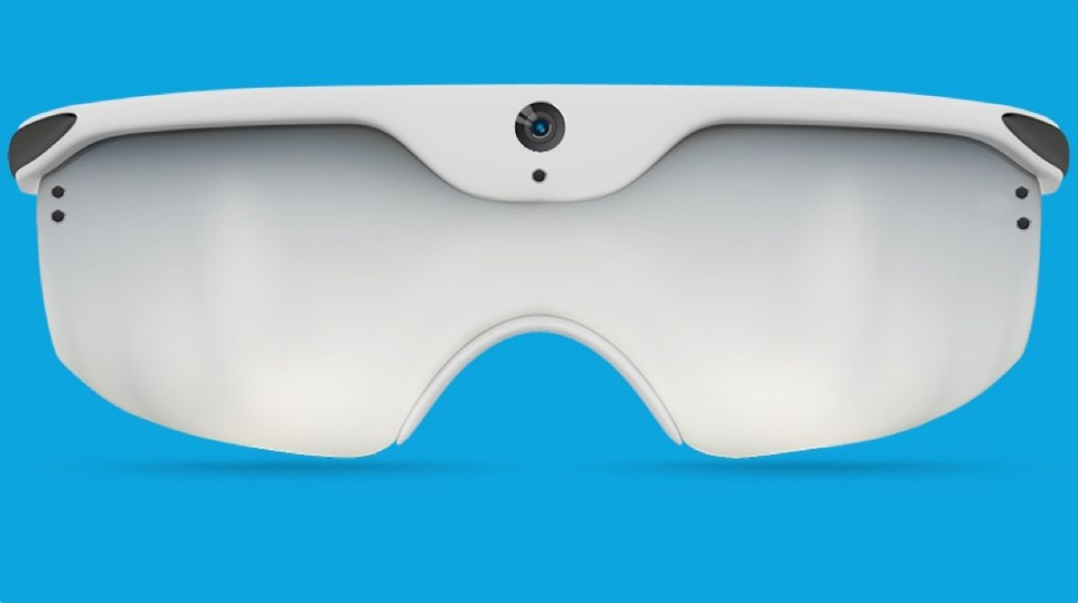 Apple's betting early on AR boom