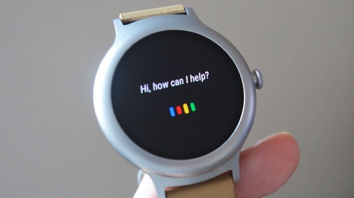 Google Assistant woes for Android Wear users