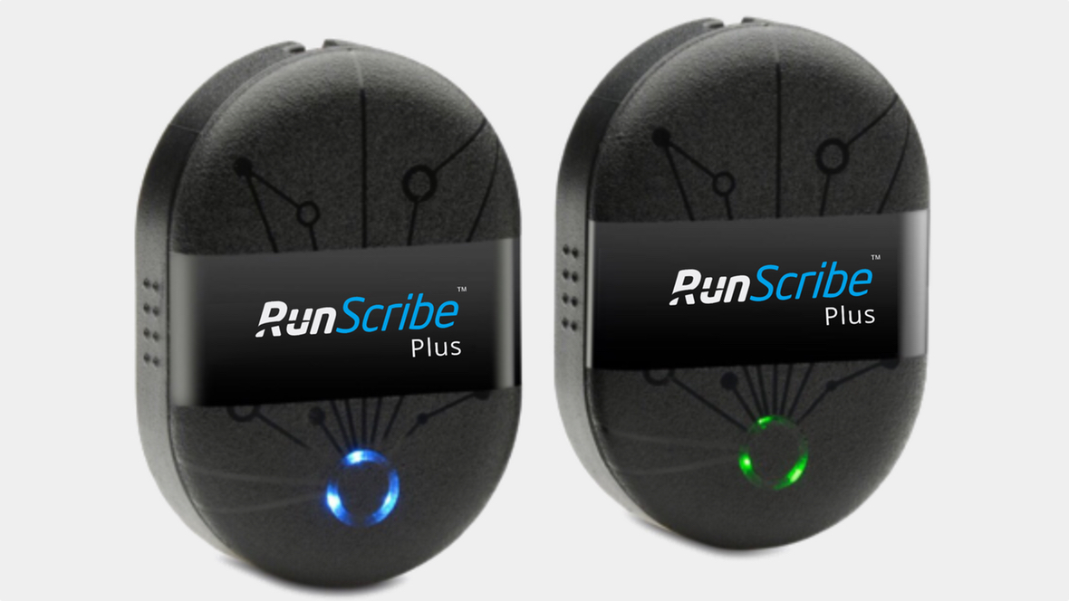 Runscribe Plus opens up
