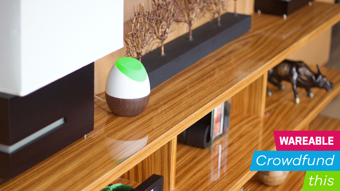 Glow's smart home money saver