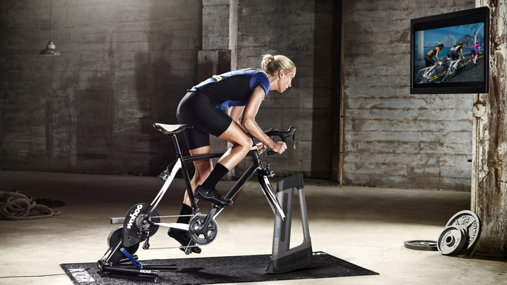 Wahoo Kickr Climb indoor trainer unveiled