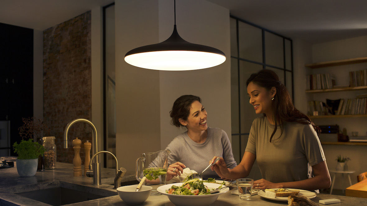 Philips Hue starter kits just got simpler