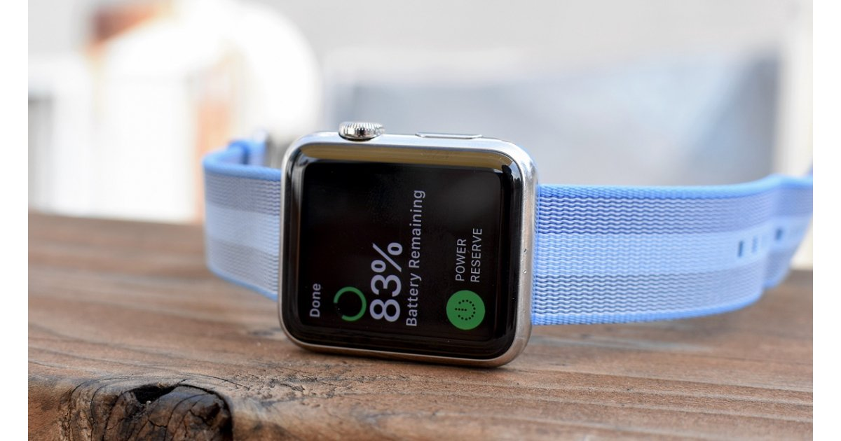 Apple Watch battery life: 15 easy ways to keep your smartwatch powered for longer