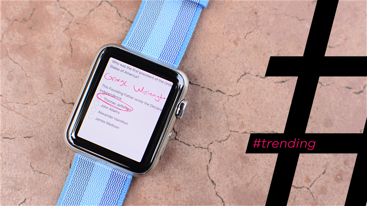 #Trending: Wearables' human issue