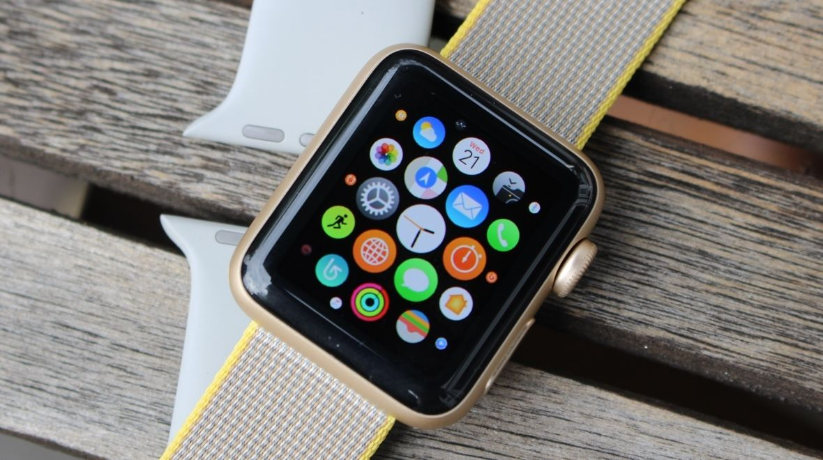 Tim Cook: Apple is world's No.1 watchmaker