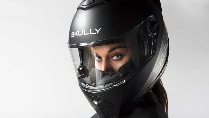 Skully AR smart helmet is set to live on