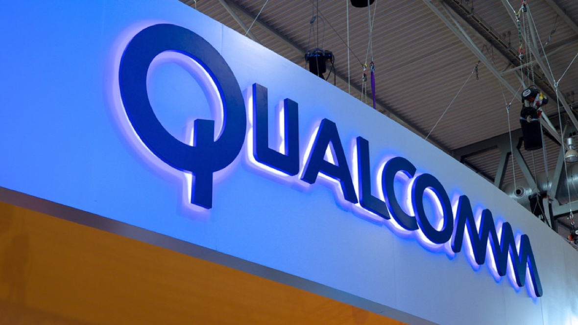 Qualcomm is working on a biometric patch