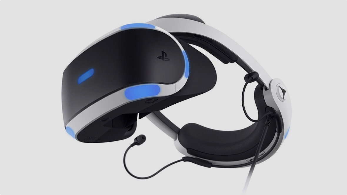 New PlayStation VR offers refined design