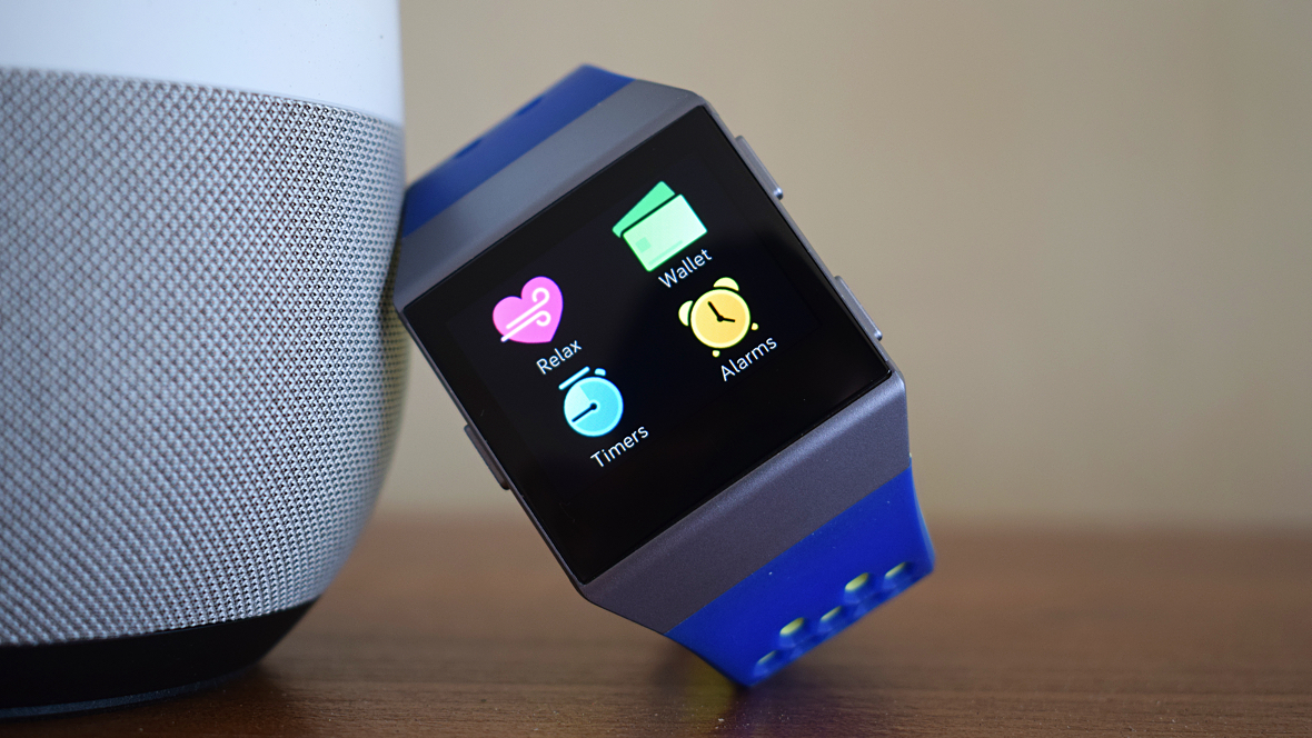 How to set up Fitbit Pay