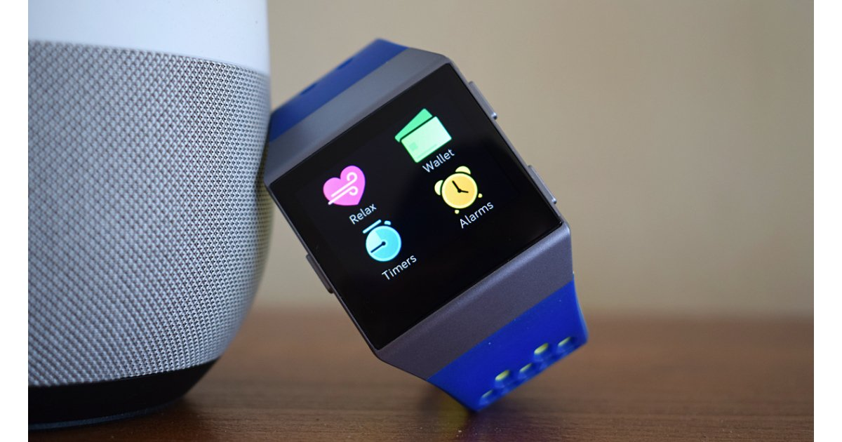 Fitbit Pay: Everything you need to know