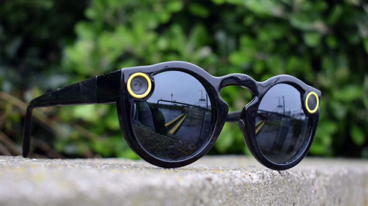 Snap reveals Spectacles sales figures