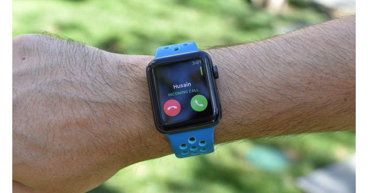 Apple Watch cellular guide: How to get LTE on your smartwatch