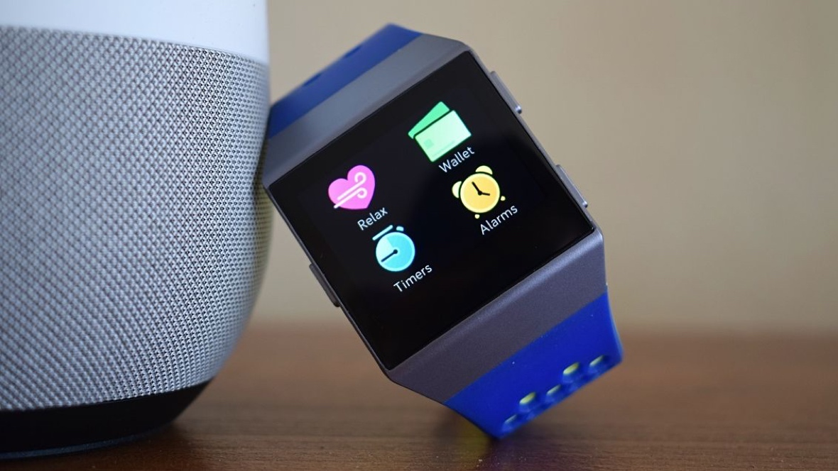 Fitbit Pay arrives in the UK