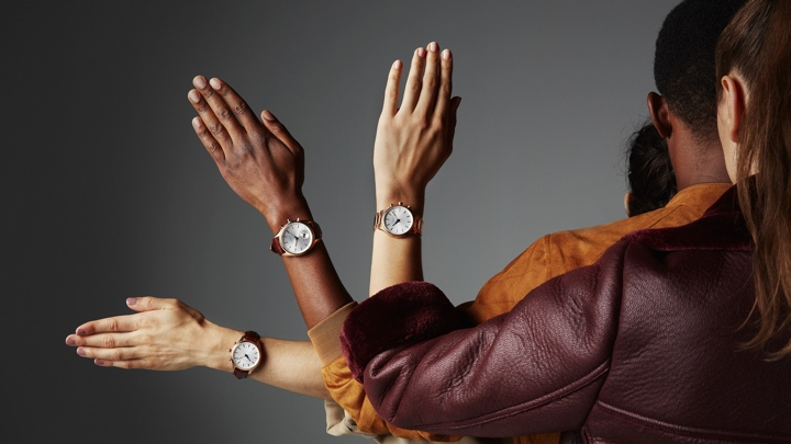 Kronaby goes gold with new hybrid watches