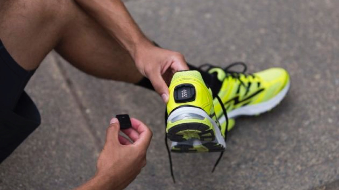 Sensoria announces Smart Running Shoes