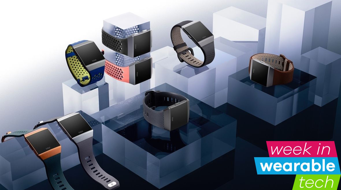 The week in wearable