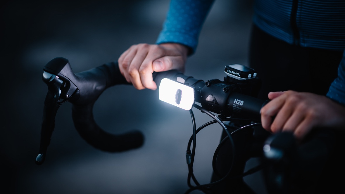 See Sense ACE uses AI to keep cyclists safe