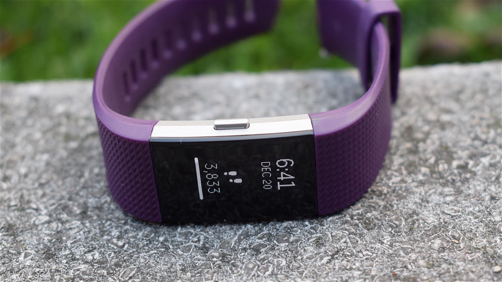 Fitbit used in long-term health study