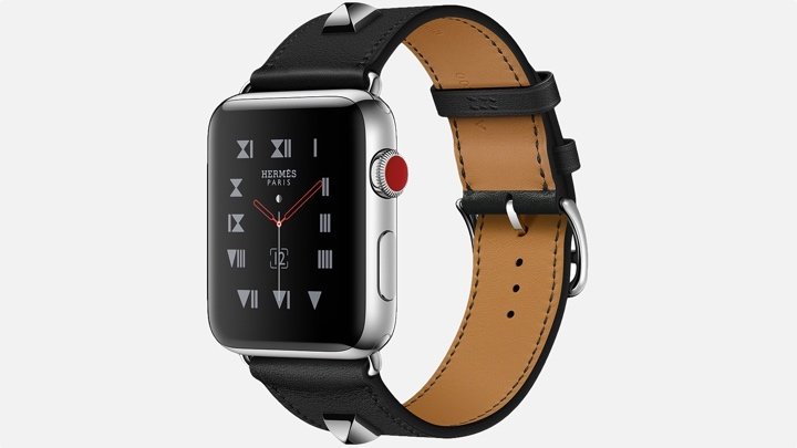 Apple Watch Series 3 Hermès edition incoming