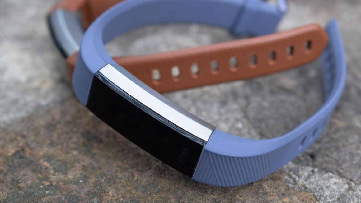 Why Alta HR is Wearable of the Year