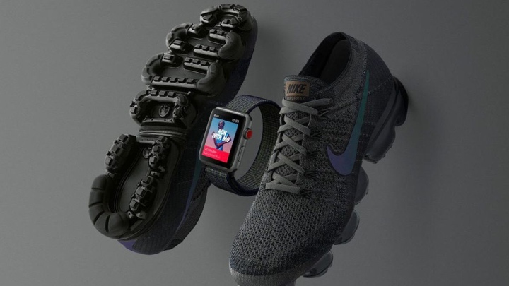 Nike's new Watch Series 3 edition unveiled