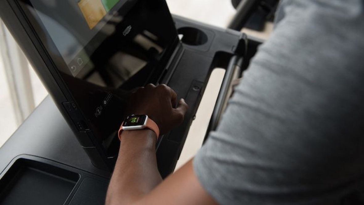 Apple GymKit begins rollout