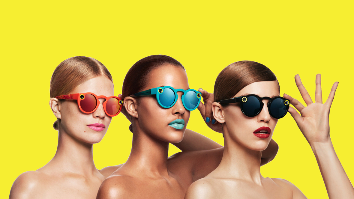 Why Snap Spectacles snapped