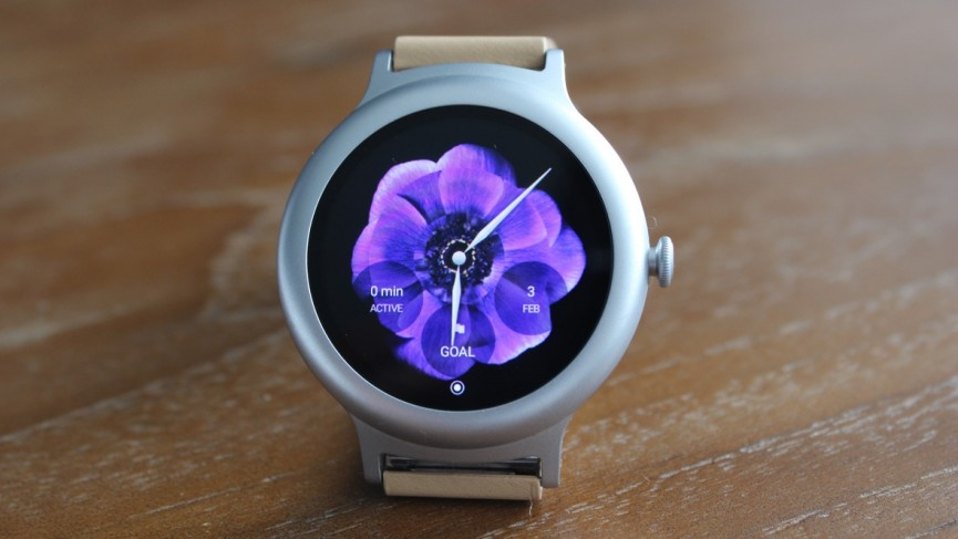 ​How to set up Android Wear