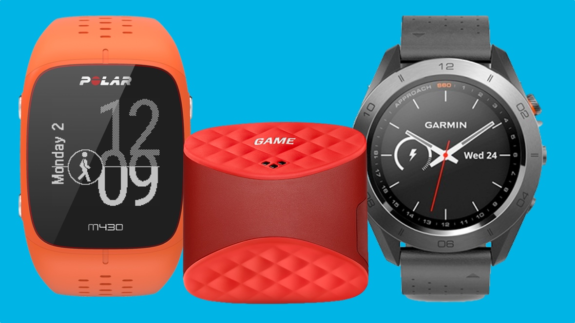 Sports watch gift guide