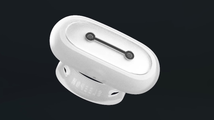 Go2Sleep ring wants to tackle sleep apnea