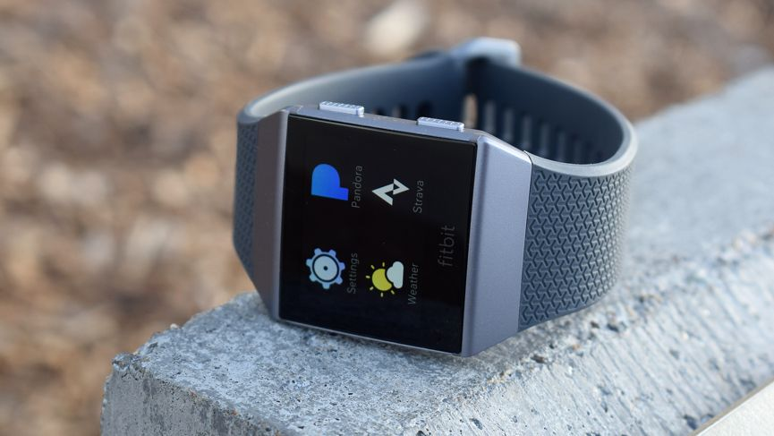 Deezer is coming to the Fitbit Ionic