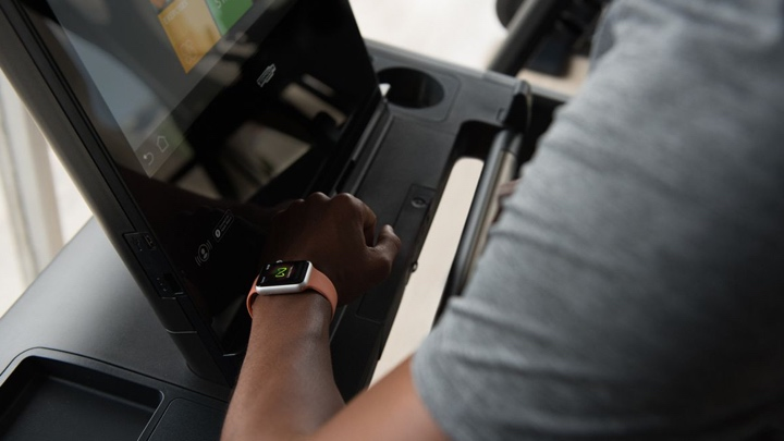 Technogym kit now works with Apple GymKit