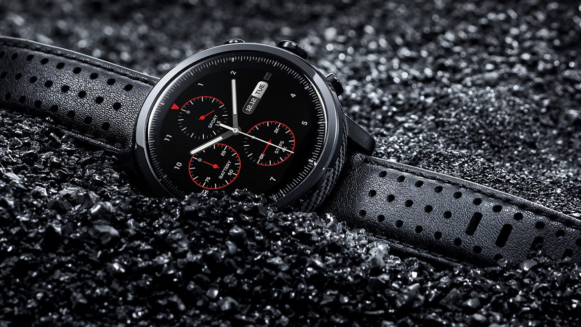 Amazfit Watch 2 and 2S officially announced