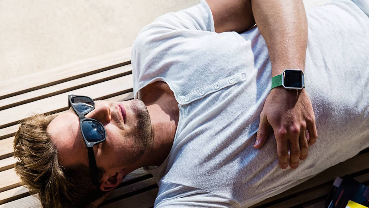 The best Fitbit Blaze bands